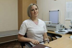 невролог Мясникова
